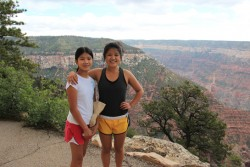 Day 17: Grand Canyon, Part 1