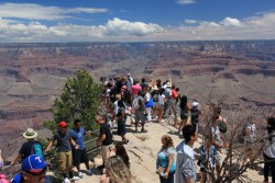 Day 18: Grand Canyon, Part 2